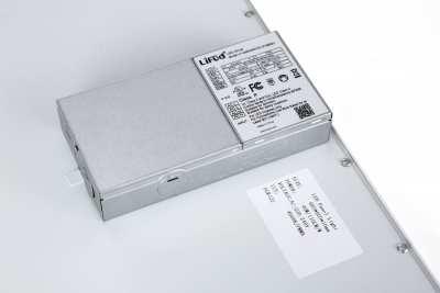 LED panel light 2x2 60x60 600x600 UL FCC led flat panel lamp ip44 4000K-6000K dimmable 4