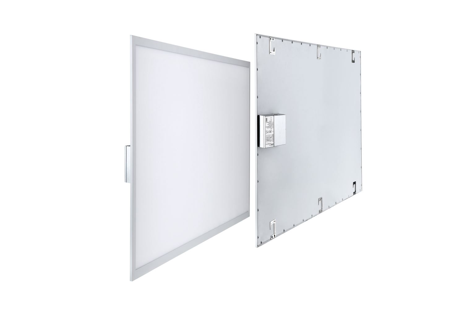 LED panel light 4x2 60x120 600x1200 UL FCC led flat panel lamp ip44 4000K-6000K dimmable