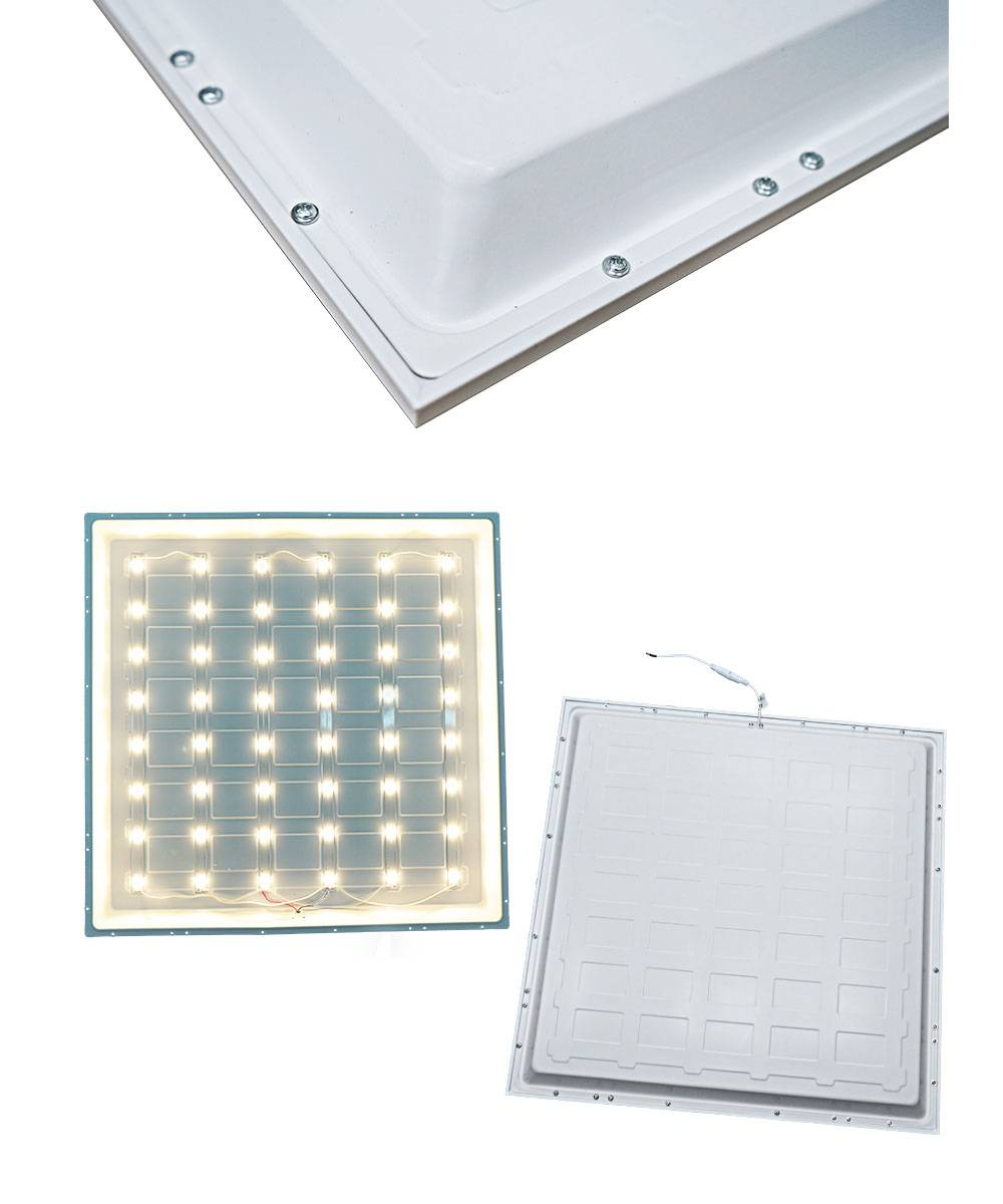led backlit panel light 600x600 LED BACK-LIT flat panel lighting backlight