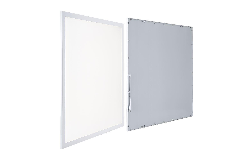 LED panel light 595x595 Europe UK ultrathin led flat panel light CE CB ROHS TUV certificate