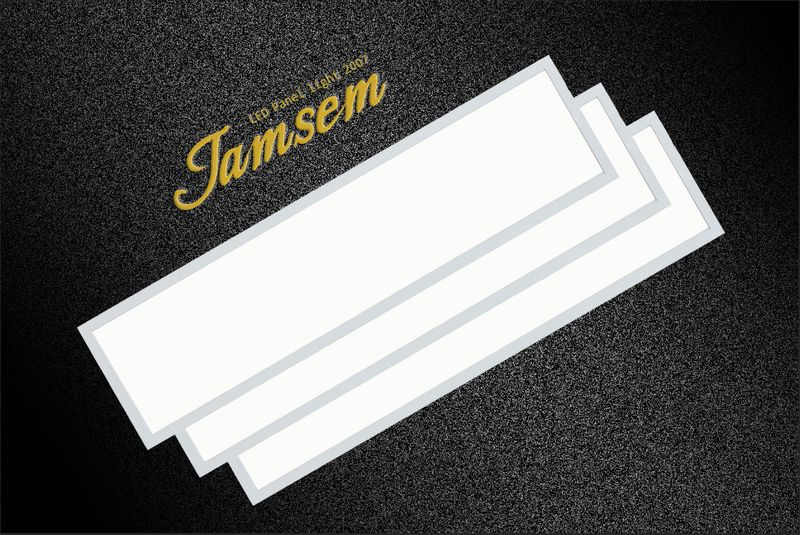 LED panel light 30x120cm lighting & flat panel led light
