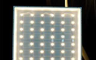 LED backlit panel light 60x60 Backlight Panel lighting LED lamp products