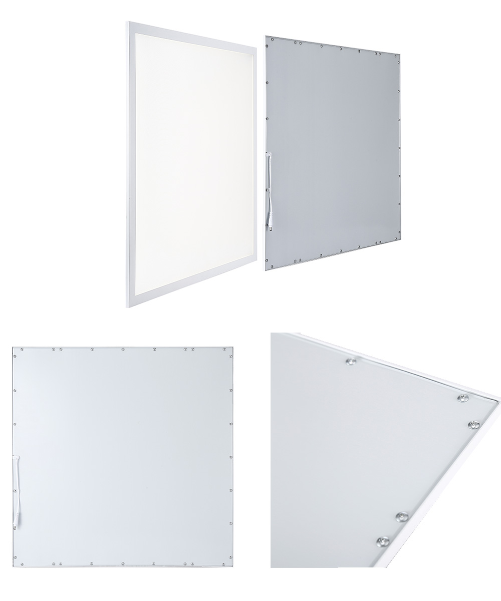 LED panel light 60x60 backlit panel light Europe CE CB ROHS certificate led flat panel lighting