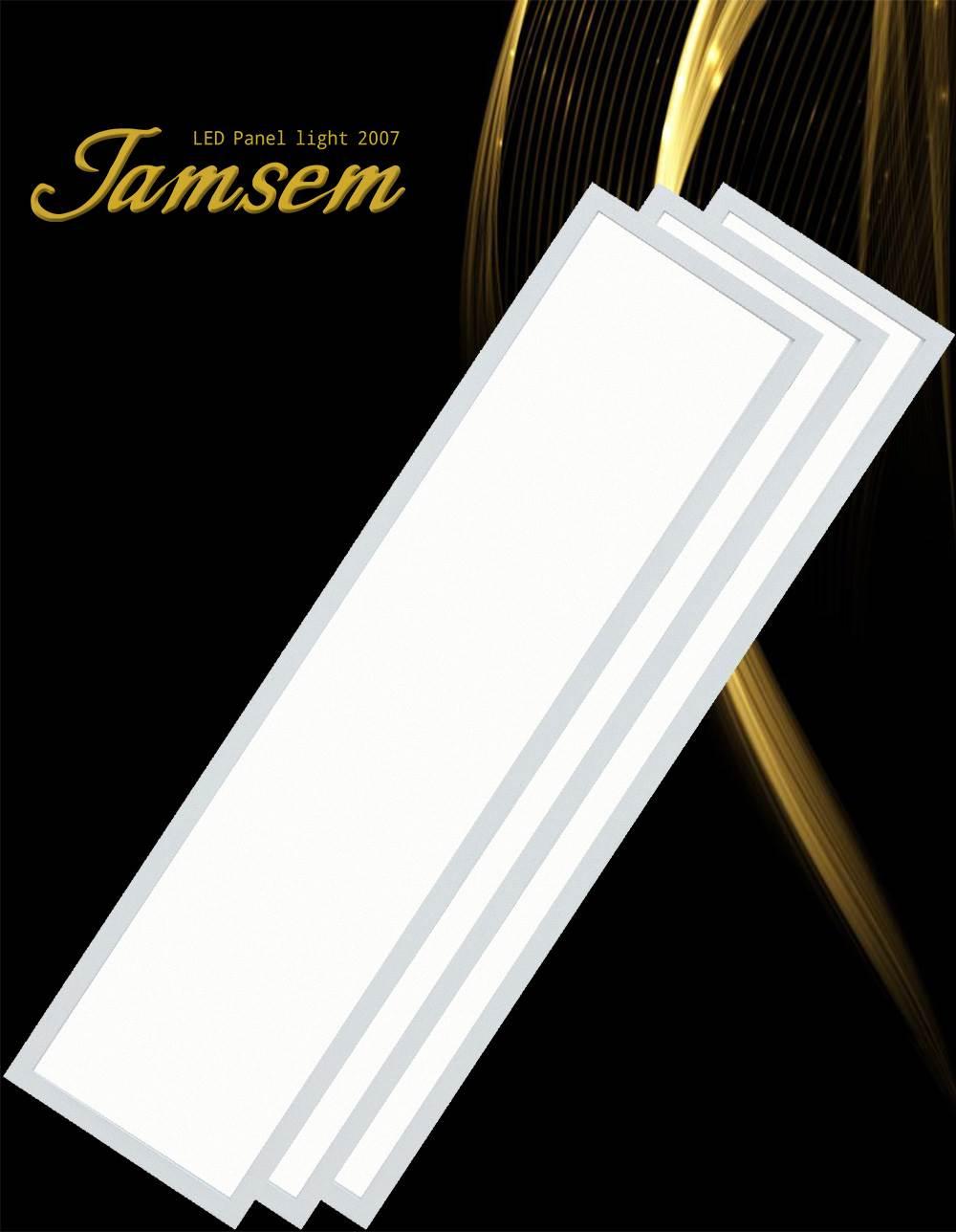 quality design 99e25 e38c7 China LED panel lights manufacturer tells the secret of low ...