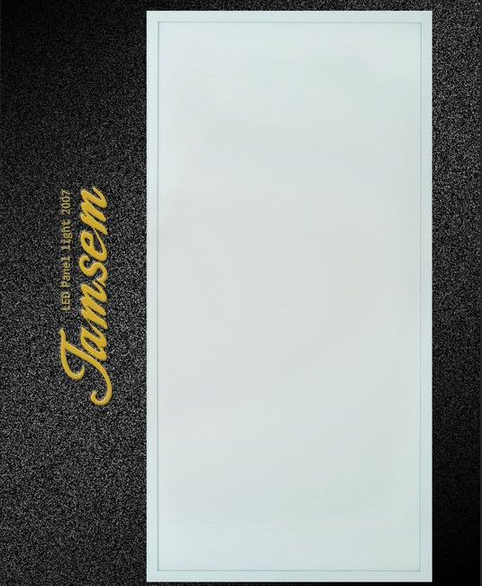 LED panel lights & OEM ODM lighting & panel lamp products Europe 595x1195