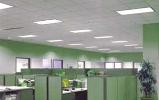 led panel light LED flat panel lighting case 3