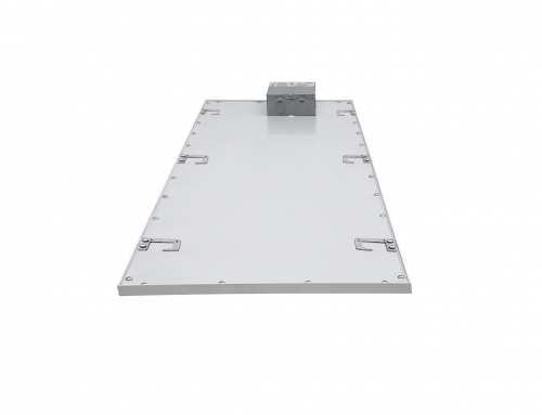 Edge-lit panel 1×4 Standard LED panel light