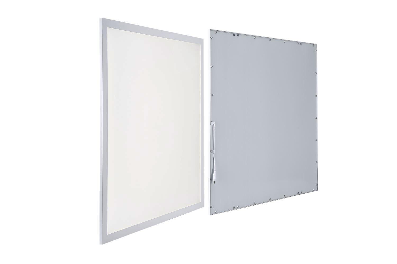 LED panel 60x60 edge-lit panel 600x600 ultra-thin led flat panel light Europe UK CE CB OHS TUV 5