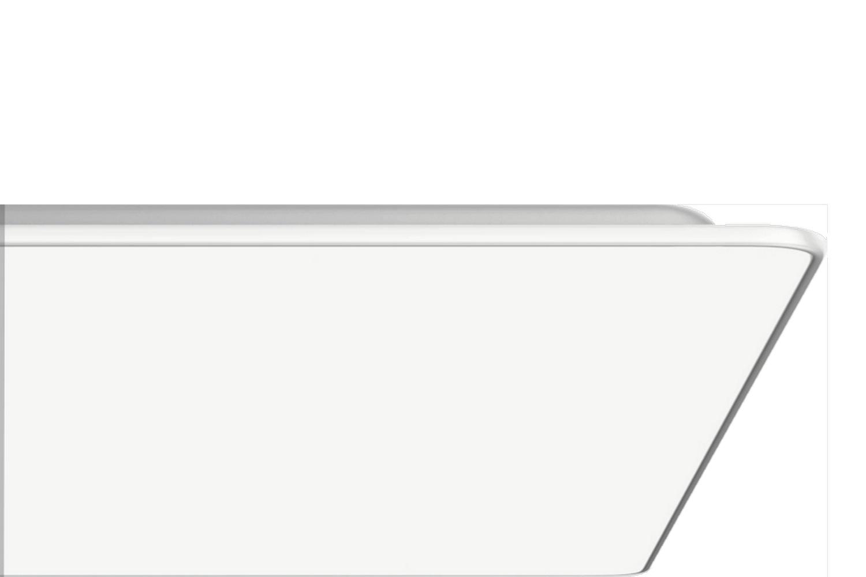 Back-lit panel ultra-thin LED panel light 2