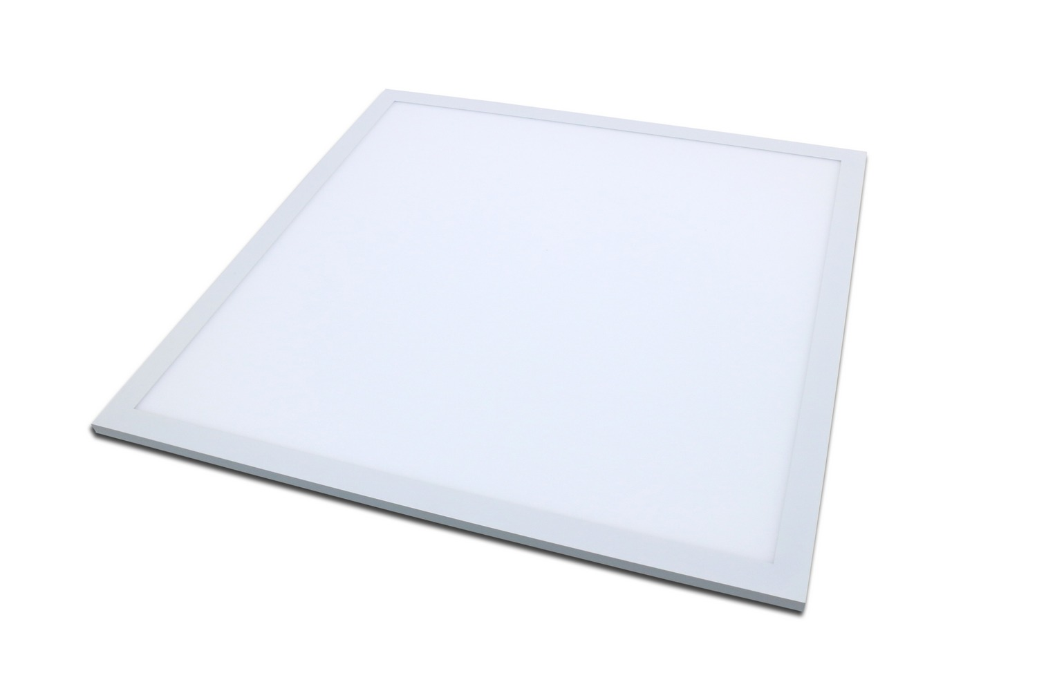 CCT LED panel 60x60 dimmable edge-lit panel 600x600 ultra-thin led flat panel light 1