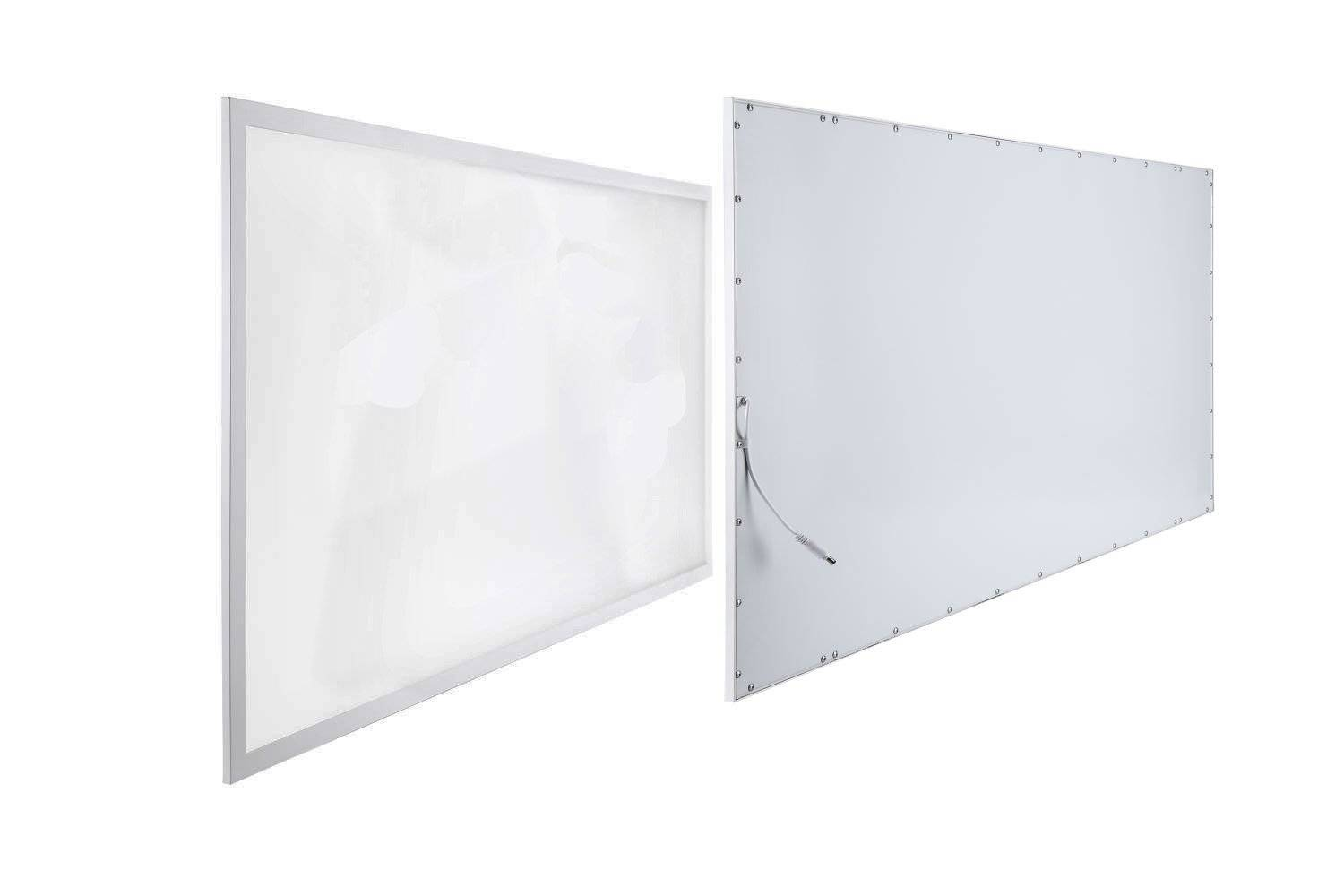LED panel 60x120 edge-lit panel 600x1200 ultra-thin led flat panel light Europe UK CE CB OHS TUV 5