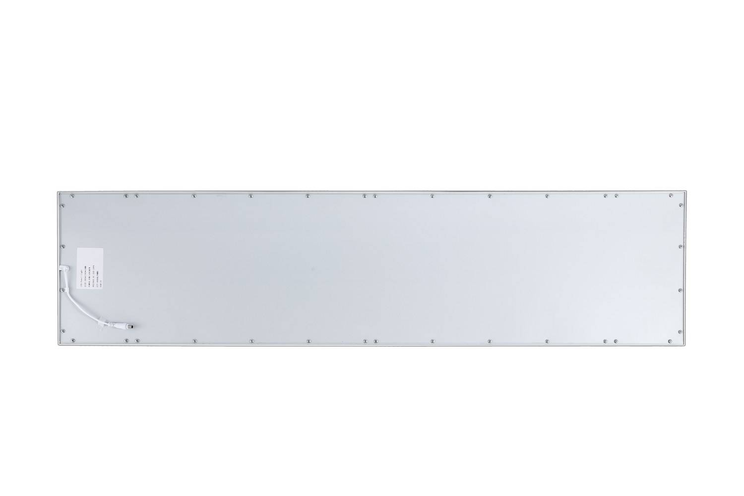 LED panel 30x120 edge-lit panel 300x1200 ultra-thin led flat panel light Europe UK CE CB OHS TUV 2