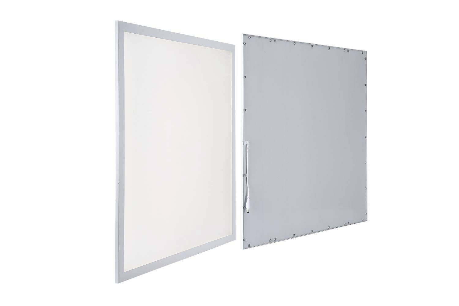 LED panel 60x60 edge-lit panel 600x600 ultra-thin led flat panel light Europe UK CE CB OHS TUV 5