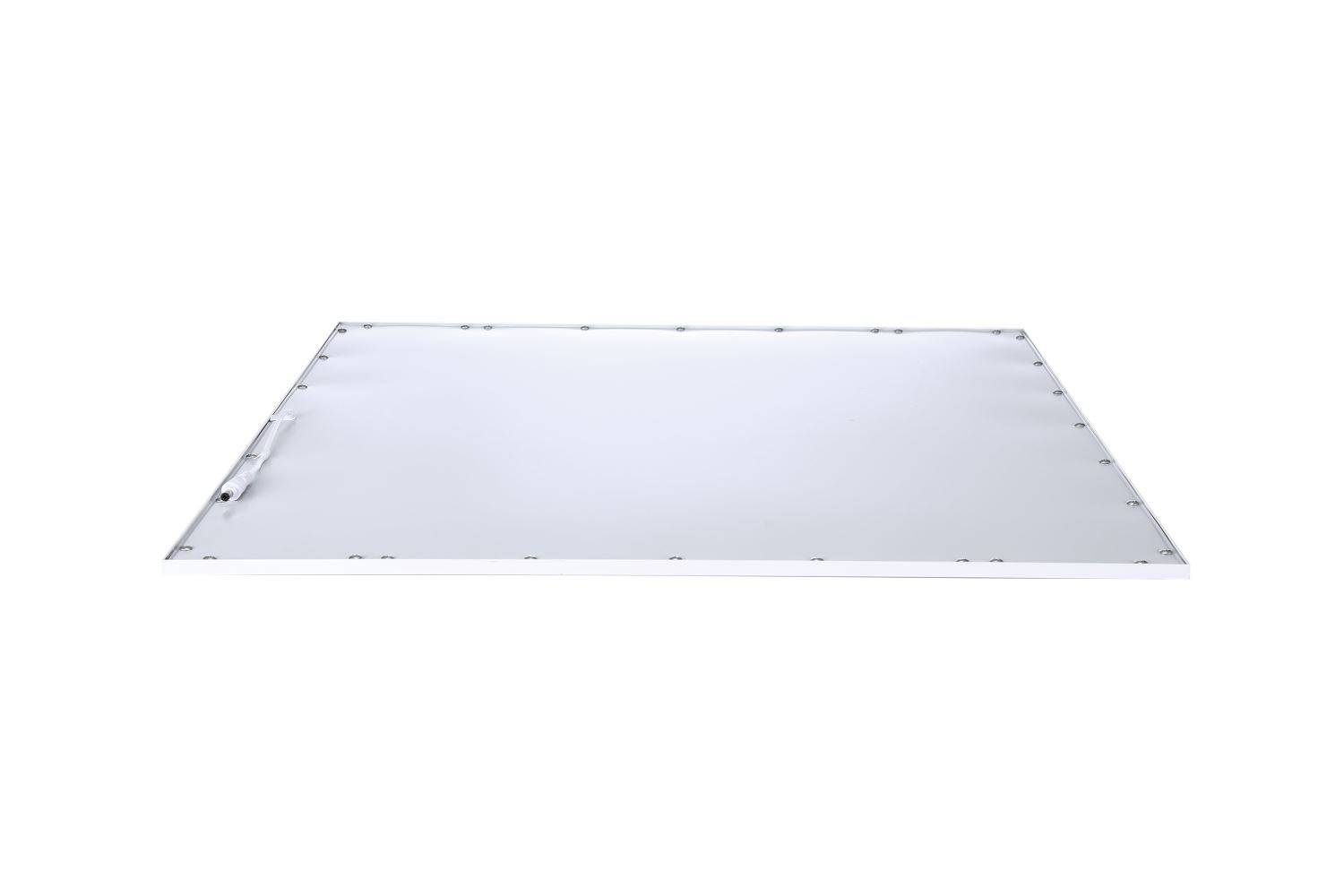 LED panel 60x60 edge-lit panel 600x600 ultra-thin led flat panel light Europe UK CE CB OHS TUV 3