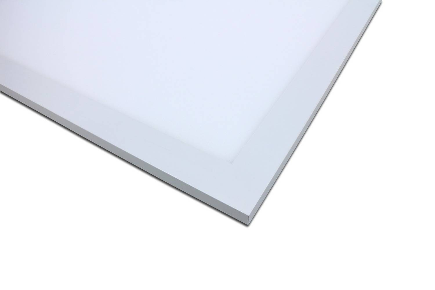CCT LED panel light ultra-thin led flat panel light corner